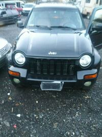 Jeep - Liberty - 2002 129k Capitol Heights, 20743