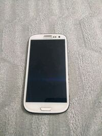 Beyaz Samsung Galaxy S3 mini 8735 km