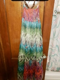 Ladies maxi dress Toronto, M6C 1C5