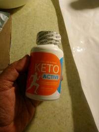 Keto active bottle 2 for $20 Falls Church, 22041