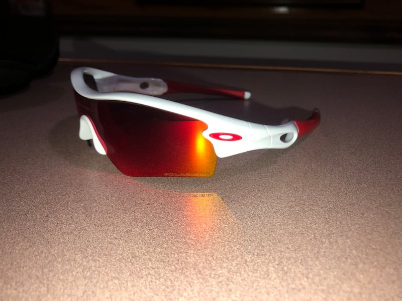 Oakley Radar Lock Sunglasses 3675fb2d-7e8a-4678-8a1e-236dd69ca455