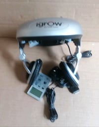 iGrow Laser Hair Rejuvenation System Hyattsville, 20783