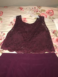 Formal dress size 19 Turlock