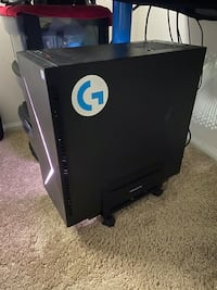 Gaming PC like new!