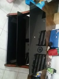 black and gray home theater system Toronto, M6N 3E2