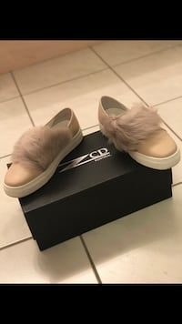 ZCD Sneakers Size 37 WORN ONCE 549 km