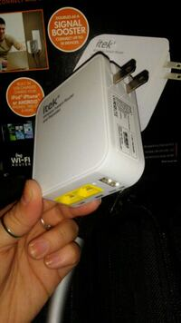 itek Wireless Instant Router and Repeater Antioch, 94509