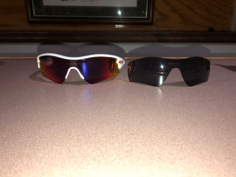 Oakley Radar Lock Sunglasses 40484ea9-0467-428a-830b-e17b12175e53