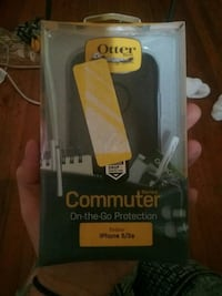 Iphone 5/5s Otterbox High Point, 27262