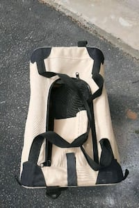 Dog carrier for small dogs  Toronto, M1S 3M9