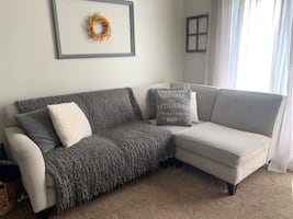 Sectional / couch