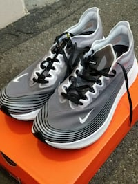 Nike Zoom Fly SP Retail Price $150 Joint Base Lewis-McChord, 98433