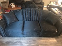Three Piece Couch Set