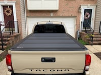 2016-19 Toyota Tacoma 6' (long) bed cover Annapolis