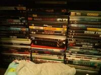 Lot of good movies Hickory, 28602