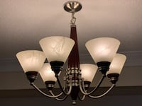 Ceiling lighting, great quality and condition North Potomac, 20878