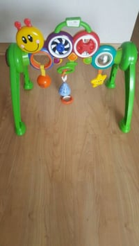Music and play baby activity center 571 mi