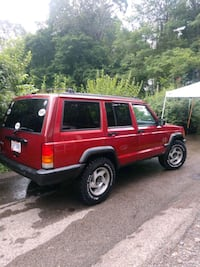 Jeep - Cherokee - 1998 Sharpsville