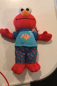 Lullaby and Goodnight Elmo Pittsburgh