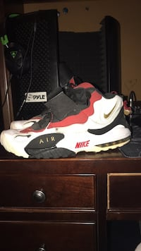 Nike Air Speed Turf (worn) sz 11.5 Frederick, 21701