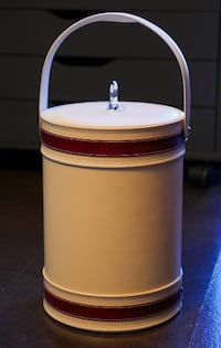 Vintage Georges Briard Yachting Ice Bucket Cooler (1950s) Calgary