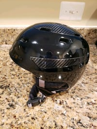 Pret Effect Carbon Ski Helmet Baltimore, 21202
