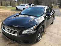 2014 Nissan Maxima 3.5 S Colliers