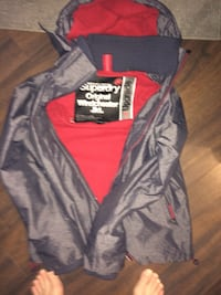 Medium super dry jacket Calgary, T1Y 4M8