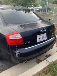2005 Audi A4 District Heights