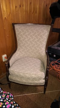 classic  chair reupholstered!  Harrisburg, 17109
