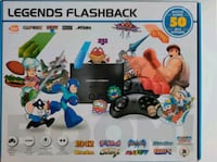 Legend Flashback Console / Video Game