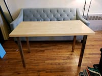 Large sturdy desk/table   Brooklyn, 11238