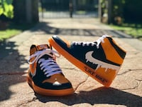 Custom Jordan 1s Richmond, V7C 2L1