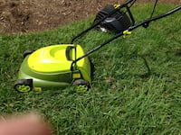 Electric Lawn Mower Bristol