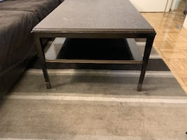 Large Stonetop Coffee Table