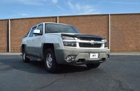 Chevrolet - Avalanche - 2002 North Chesterfield, 23225