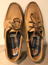 Sperry  - Women 6.0 size Mississauga, L5M