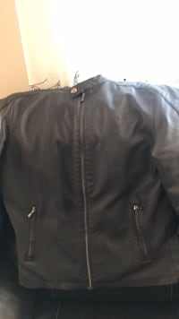 jacket leather Alexandria, 22303