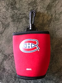 Montreal Canadiens Drink Holder/Clip $3