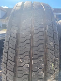 Tires Chesapeake, 23322