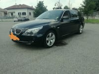 BMW - 5-Series - 2007 Vigevano, 27029
