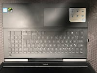 Dell gaming series 8731 km