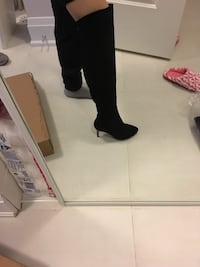Brand new over knee boots Markham, L3R
