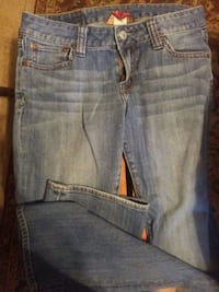Lucky size 8 bootcut jeans Wilmington, 28405