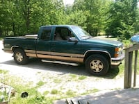 95 Chevrolet 4 by 4 for sale or trade. Springdale, 72762