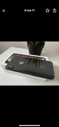 Iphone Xs Max 64 Gb Gelsenkirchen, 45881