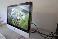 "Apple iMac A [TL_HIDDEN] "" Intel Core 2 Duo 3.06Ghz 2GB 500GB HDD MB950LL/A  Silver Spring, 20901"