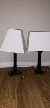 Table Lamps sold together or separate  Palm Coast, 32164