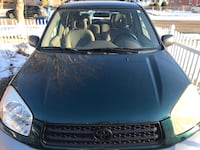2003 Toyota RAV4 4x4 New Haven