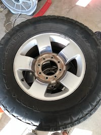 King ranch wheels and tires  Humble, 77396